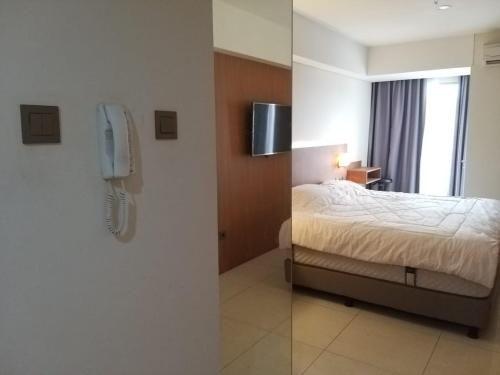 Apartemen Louis Kienne Simpang Lima SMG, Semarang