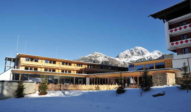 Hotel Sonnenalpe, Hermagor