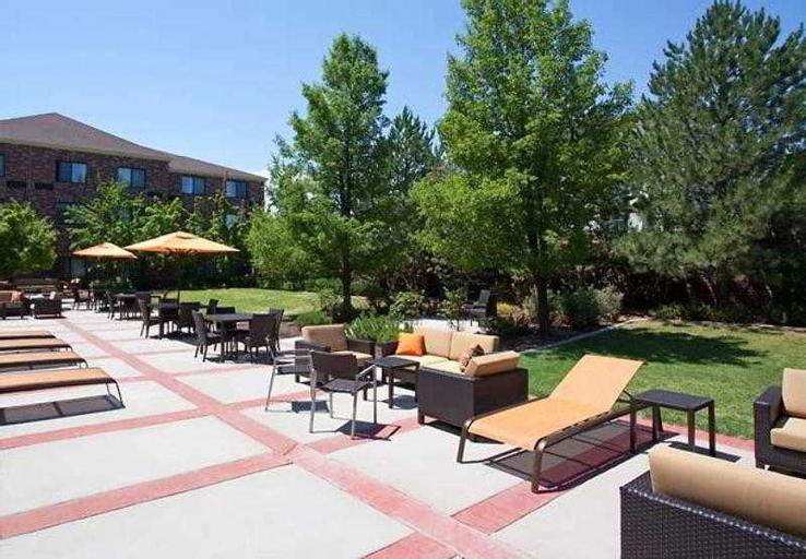 Courtyard by Marriott Salt Lake City Airport, Salt Lake