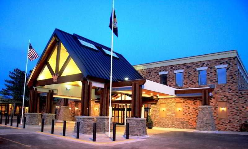Delta Hotels by Marriott Helena Colonial, Lewis and Clark