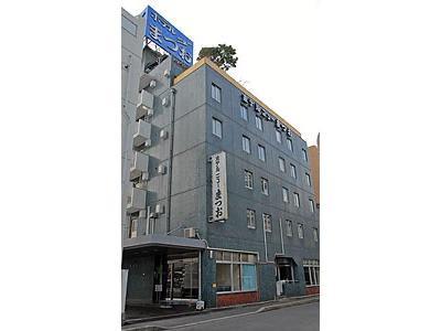 New Matsuo, Hiroshima