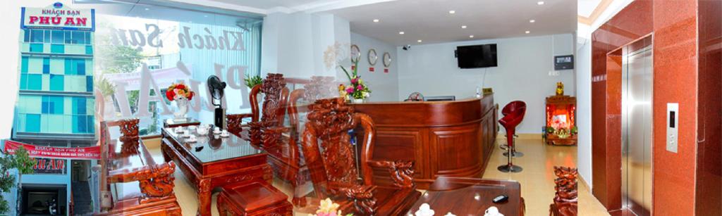Phu An Hotel, Cà Mau