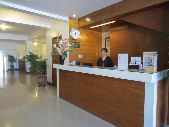 Lindi Hotel, Baguio City