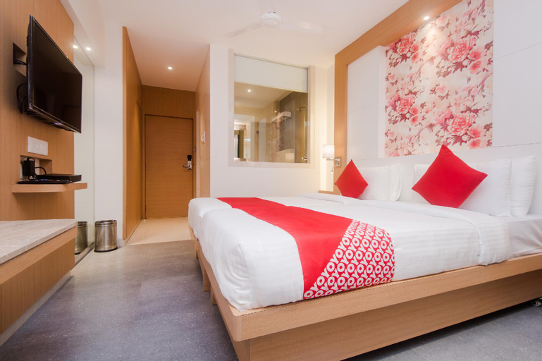 OYO 16718 Hotel Aditya Residency, Palghar