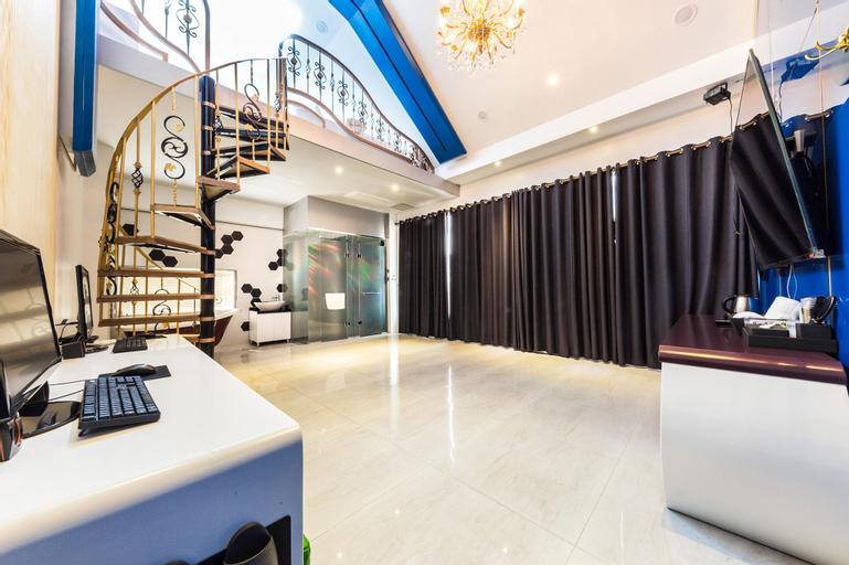 Cheonho LA View Hotel, Guri