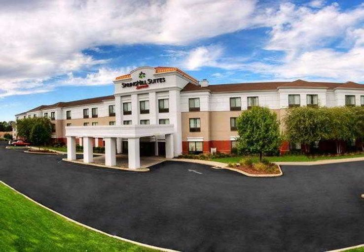 Springhill Suites Milford, New Haven