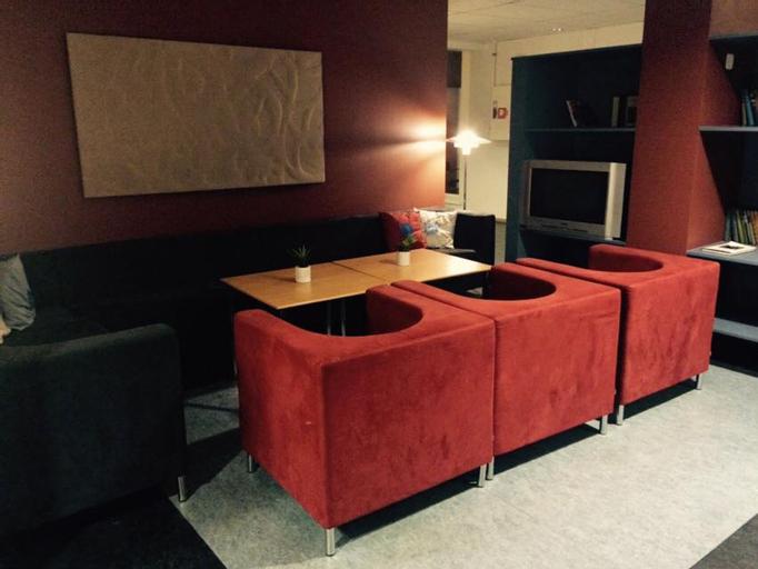 Hotel St-Elisabeth, Tromsø