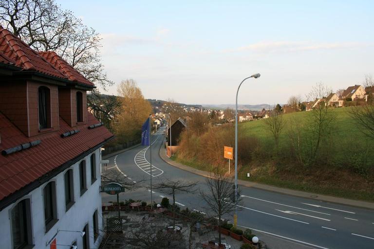 Hotel Wilhelmshöhe, Märkischer Kreis
