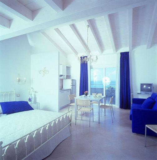Hotel Benaco a Sirmione, Brescia