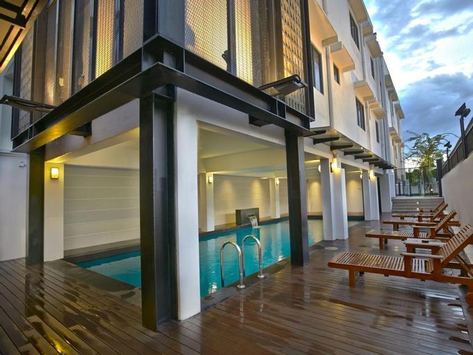 1 Damai Residence, Kuala Lumpur