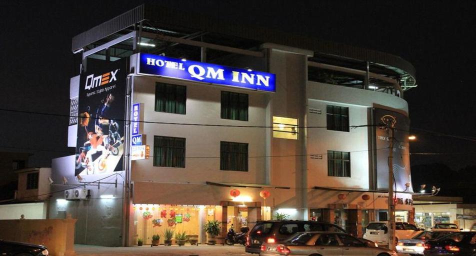 Qm Inn, Kota Melaka