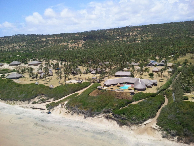 Bonito Bay Resort (Pet-friendly), Massinga