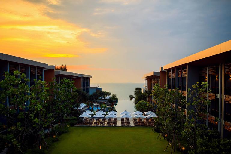 Renaissance Pattaya Resort & Spa, Sattahip