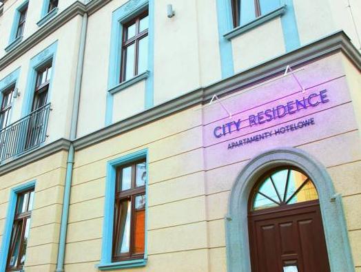 Aurora Residence, Łódź