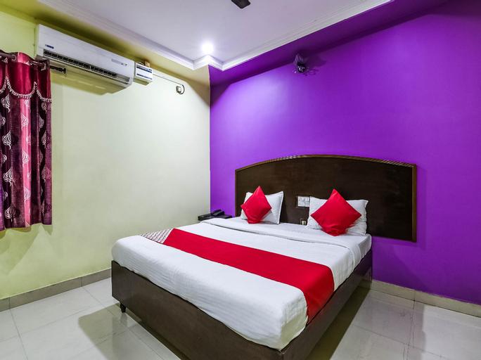 OYO 10710 KSN Residency, Visakhapatnam