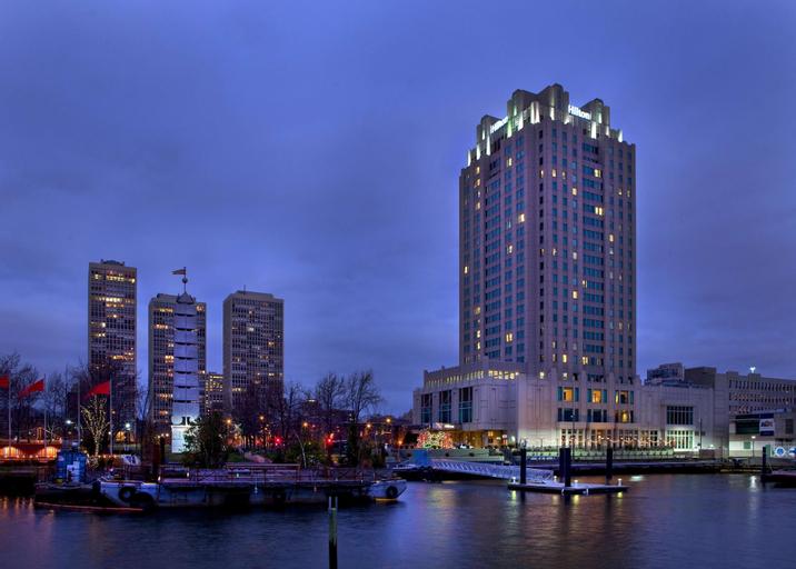 Hilton Philadelphia at Penn's Landing, Philadelphia