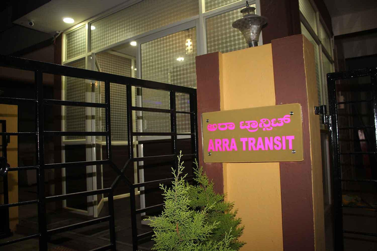 Arra Transit Bangalore Airport Hotel, Bangalore Rural
