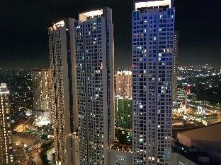 Apartment Taman Anggrek Residences 1BR free WIFI, West Jakarta