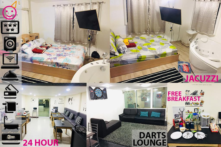Interpartie Hotel - Adults Only, Prakanong