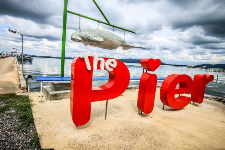The Pier Boutique Resort, Tha Mai