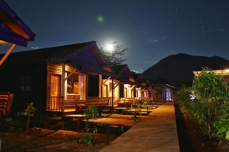 Demoso Lodge, Loikaw