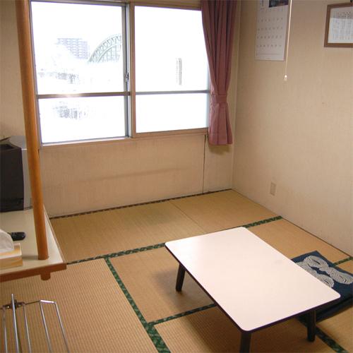 Ryokan Fujien, Asahikawa
