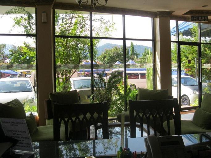 Langkawi Baron Hotel, Langkawi