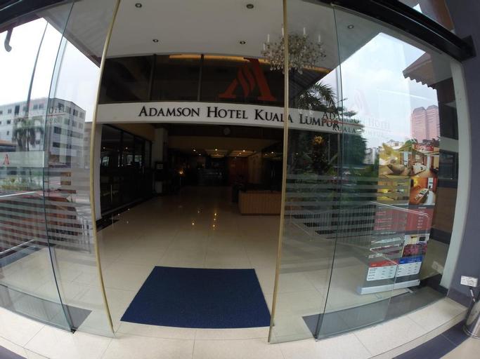 Adamson, Kuala Lumpur