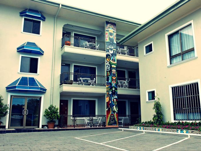 Citi Serviced Apartments & Motel - Lagatoi Place, National Capital District
