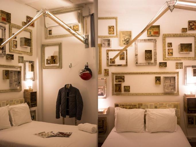 The Dorm, Lisboa