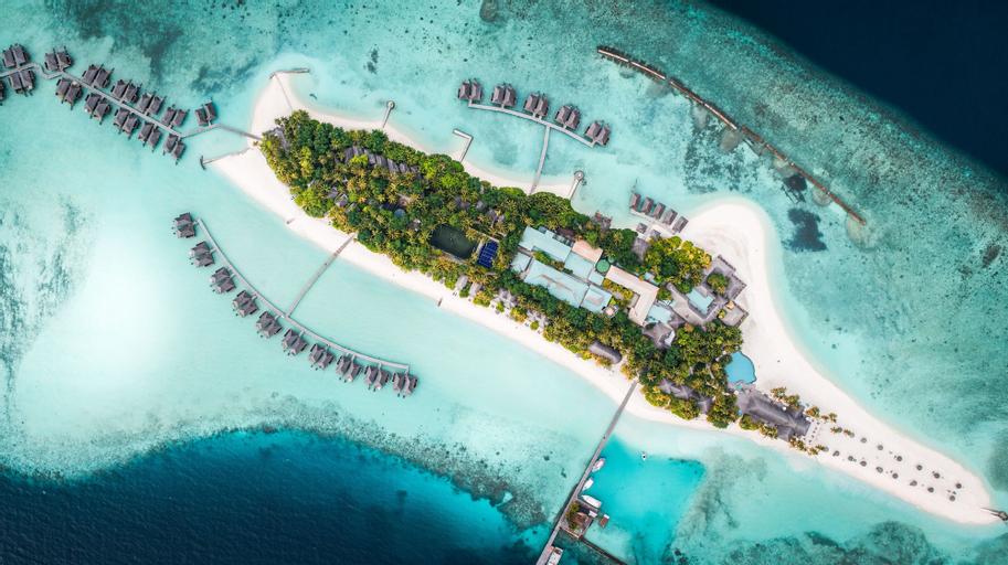 Veligandu Island Resort & Spa,