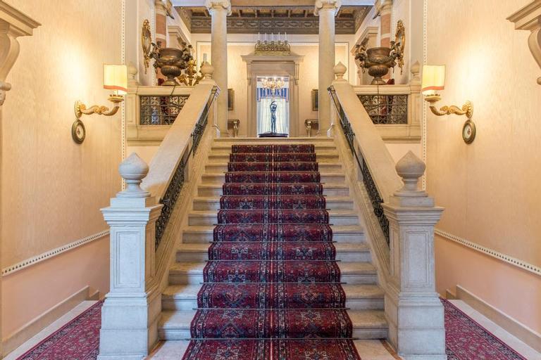 uappala hotel duchessa isabella, Ferrara