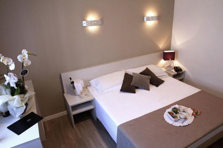 Hotel Mennini, Milano