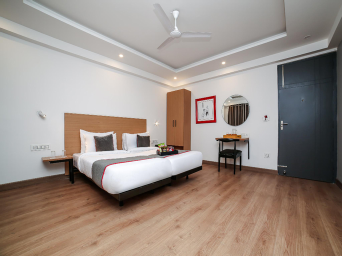 OYO Townhouse 068 Sohna Road 2, Gurgaon