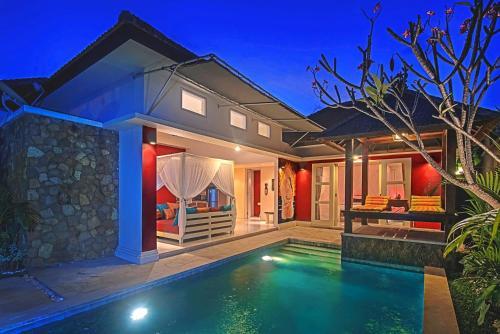 Tantric Home, Badung