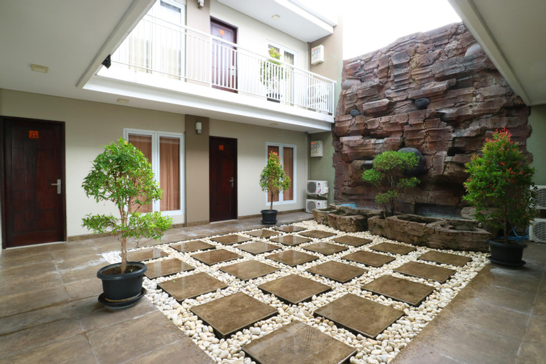 Rumah Pancing Guest House, Denpasar