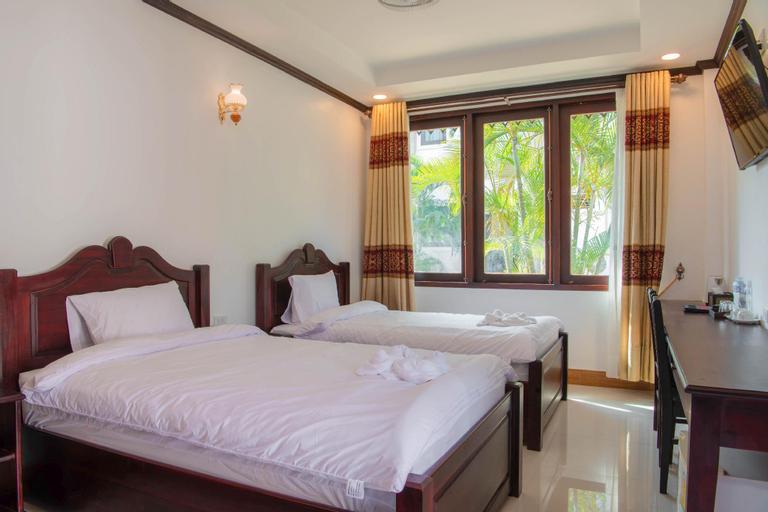 Khung City Hotel, Xaythany