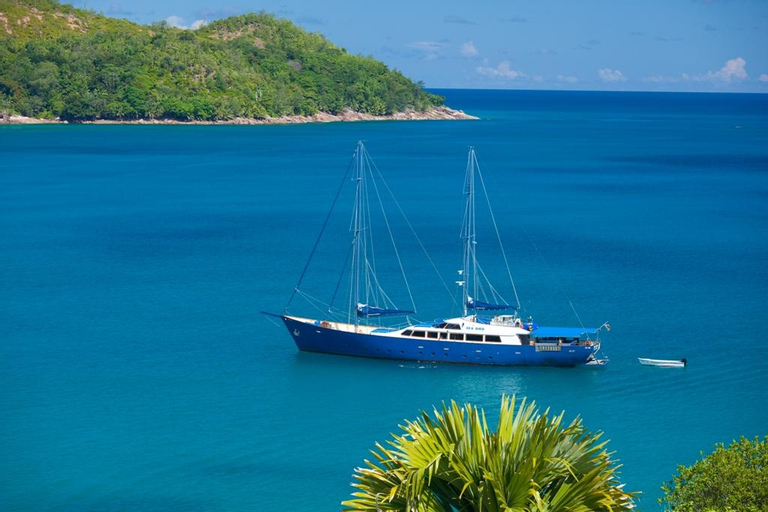 Sea Bird and Sea Star - Silhouette Cruises 7 Night cruise in Seychelles,