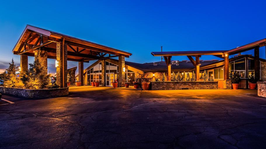 Best Western Outlaw Inn, Sweetwater