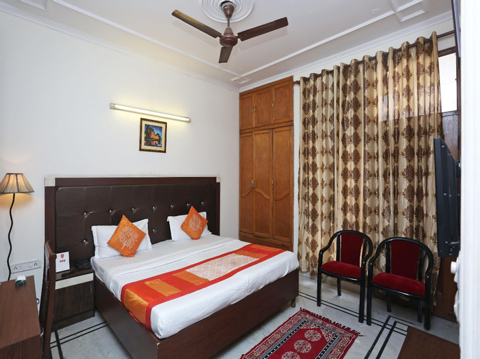 OYO 3622 ASR Guest House, West