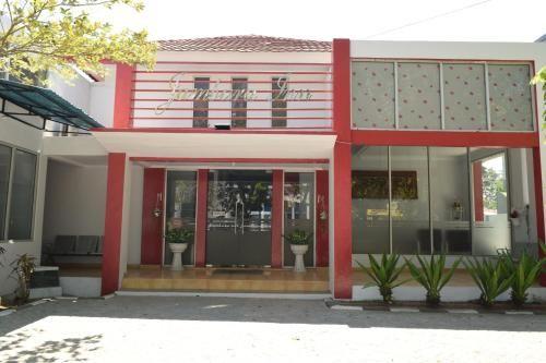 Jambura Inn, Gorontalo