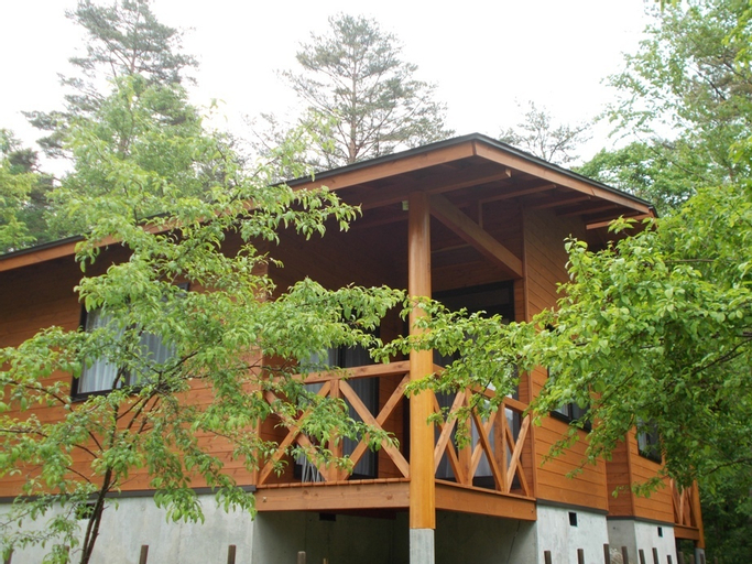 Cottage Amagoya, Kiso