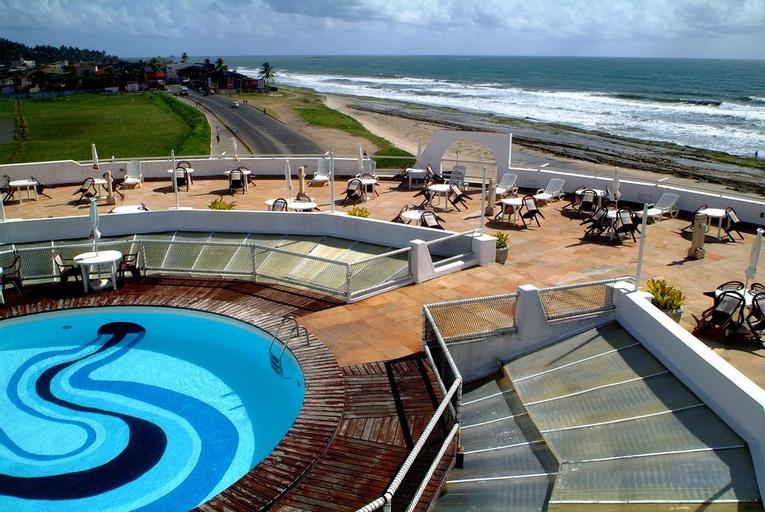 Opaba Praia, Ilhéus