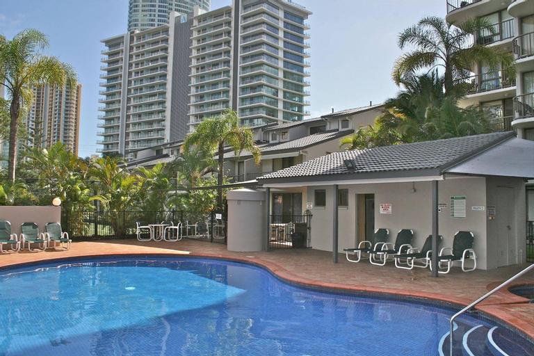 Anacapri Holiday Resort Apartments, Surfers Paradise
