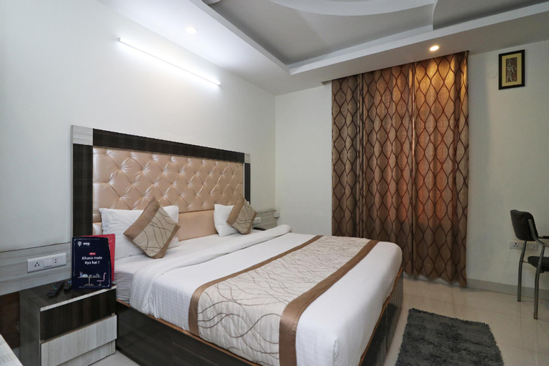 OYO 8971 Woodstay Inn Sector 45, Gurgaon