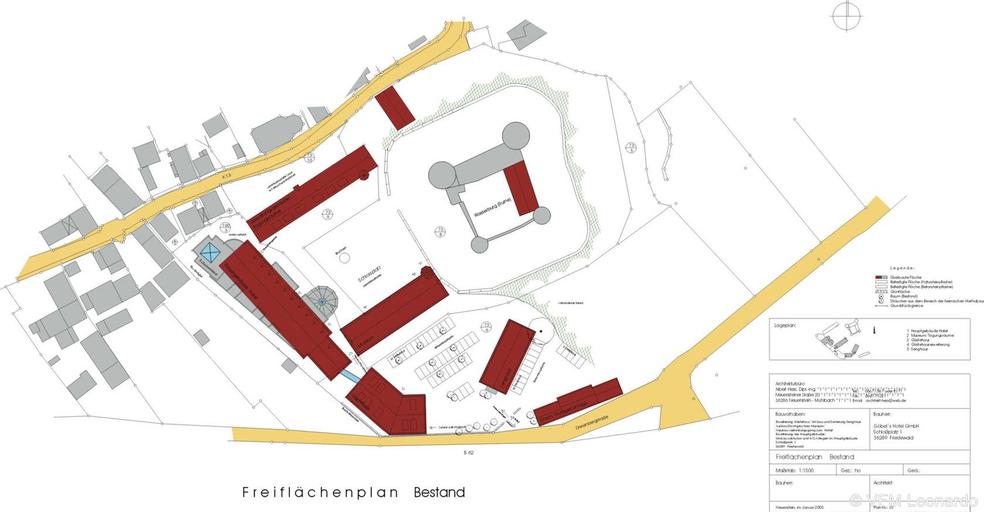 Göbel's Schlosshotel Prinz von Hessen, Hersfeld-Rotenburg