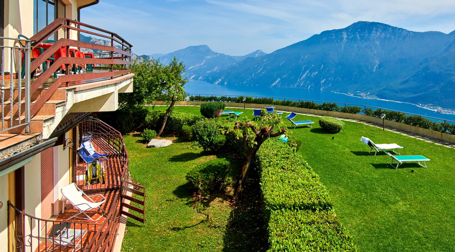 Hotel Le Balze - Aktiv & Wellness, Brescia