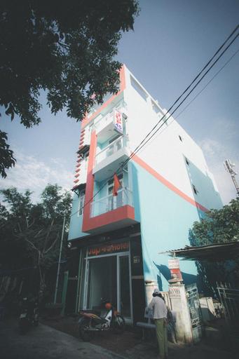 Jup45 Quy Nhon Hotel, Qui Nhơn