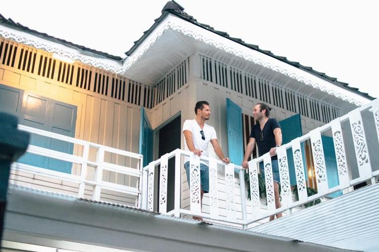 Villa Siam and Spa, Phra Nakhon