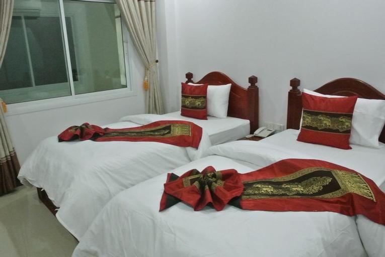 Sai Ngeun 2 Hotel, Khanthabouly